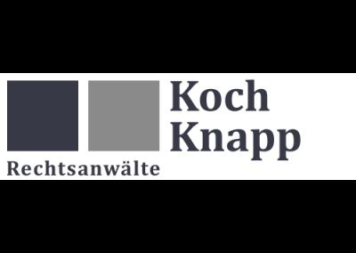 koch-knapp