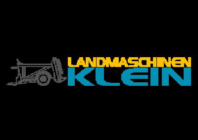 Logo__Klein_Landmaschinen