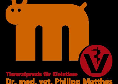 Logo__Matthes_Tierarzt