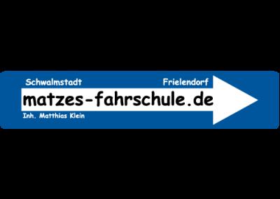 Logo__Matzes_Fahrschule